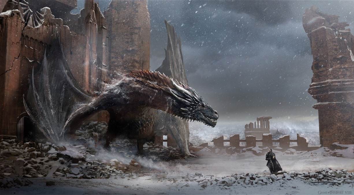Game of Thrones HBO Max Animated Series in Early Development: Reports    Entertainment News
