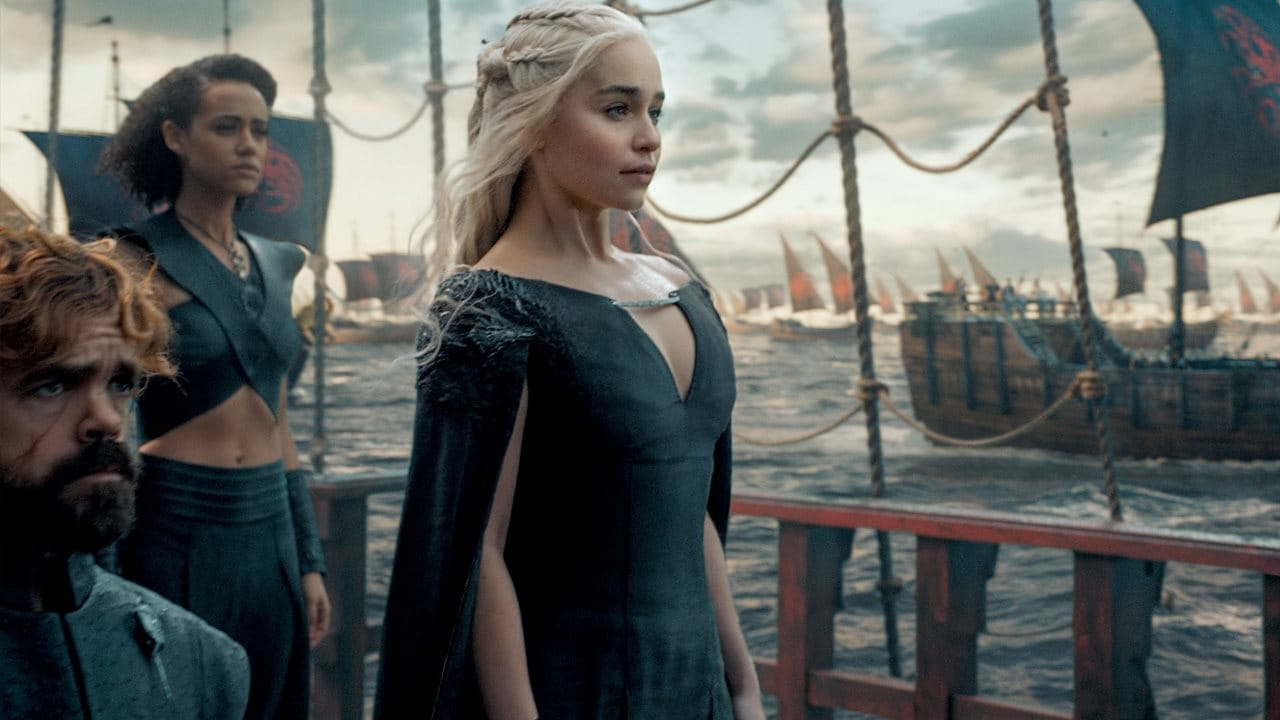 Game of Thrones Season 7 Premieres July 16