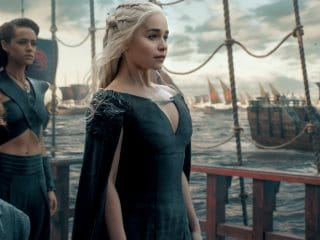 Game of Thrones Season 7 Premieres July 16