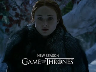 Game Thrones Season 7 First Look Released by HBO