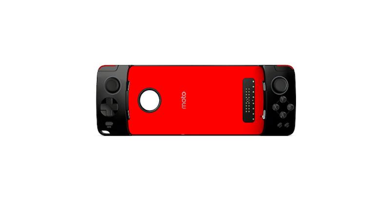 gamepad mod GamePad Moto Mod