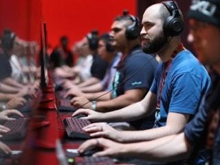 UK Video Game Industry, Home of Lara Croft, Fights Gender Imbalance