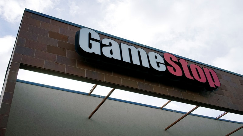 GameStop Abandons Efforts to Sell Company