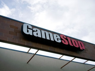 Reddit Users Say GameStop Rocket Is Revenge of the Masses