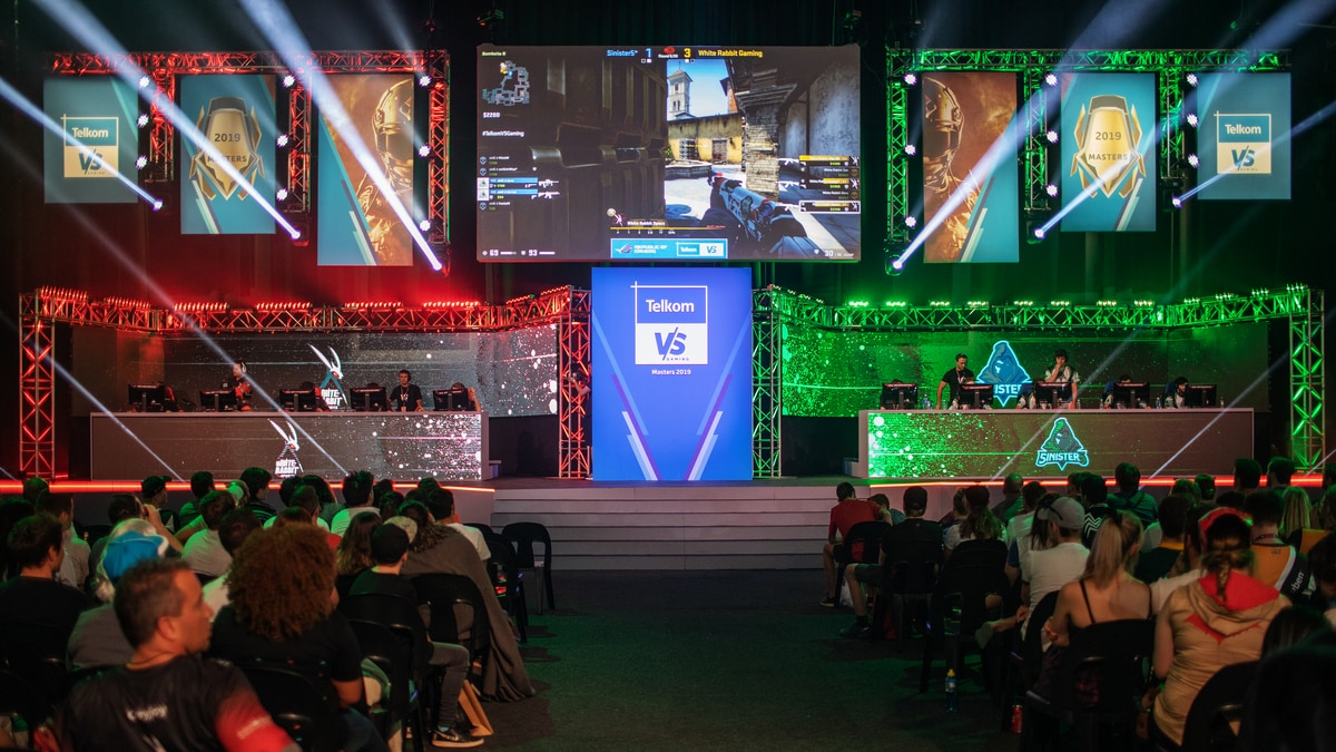 Green Gaming: Video Game Firms Make Climate Promises at UN