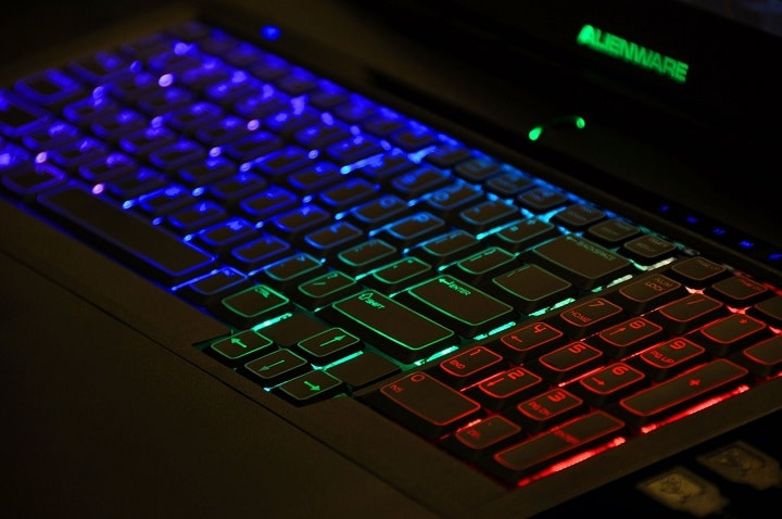 Top 5 Gaming Laptops in India for July 2017