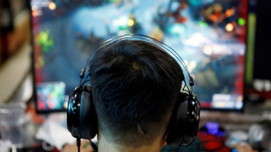 New Online Games' Approval Said to Be Suspended by China: Report