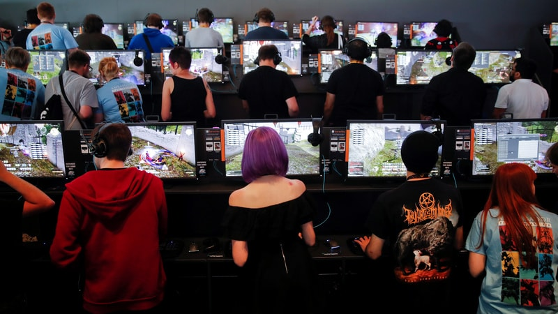 EU Charges 6 Video Game Companies With Unfair 'Geo-Blocking'
