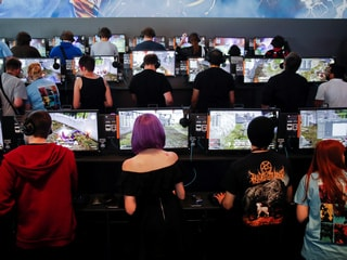 No, There's Still No Link Between Video Games and Violence