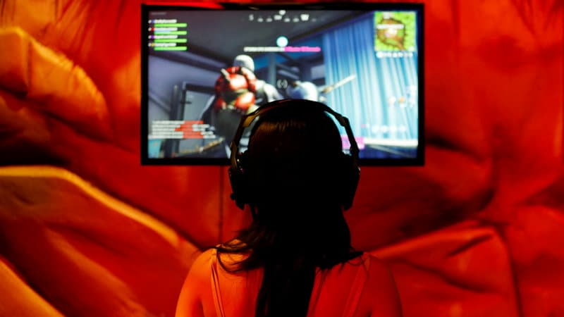 Compulsive video-gaming now officially a new mental health problem