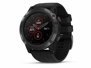 Garmin Fenix 5X Plus Fitness-Focused Smartwatch Launched in India at Rs. 79,990