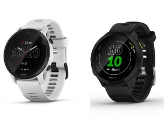 Garmin Forerunner 945 LTE, Gamin Forerunner 55 Smartwatches Launched: Price, Specifications