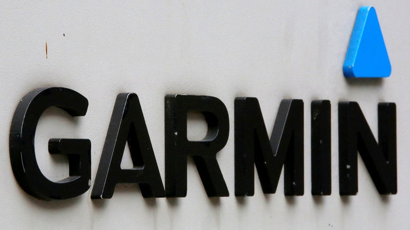 Garmin Reports Better-Than-Expected Profits on Smartwatch Sales