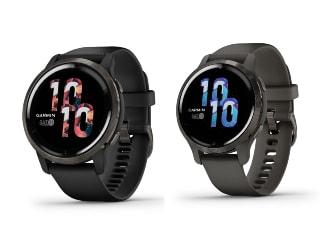 Garmin Venu 2, Garmin Venu 2S GPS Smartwatches With Health Snapshot Feature Launched in India