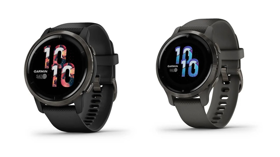 Garmin Venu 2, Garmin Venu 2S With Up to 11-Day Battery Life Launched: Price, Specifications