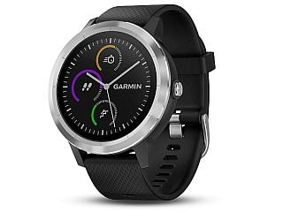 Garmin Vivoactive 3 Fitness Smartwatch With 'Tap to Pay' Launched at Rs. 24,990