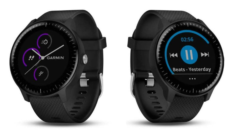 Garmin Vivoactive 3 Music GPS Smartwatch Launched in India