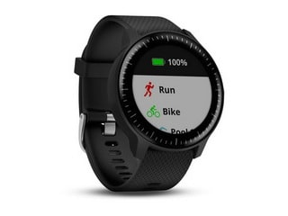 Garmin Vivoactive 3 Music GPS Smartwatch With Integrated Music Launched