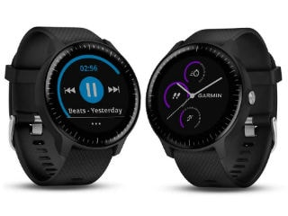 Garmin Vivoactive 3 Music GPS Smartwatch Launched in India at Rs. 25,990