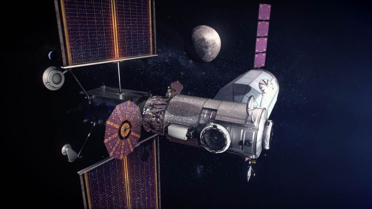 NASA Picks Two Investigations for Moon Mission