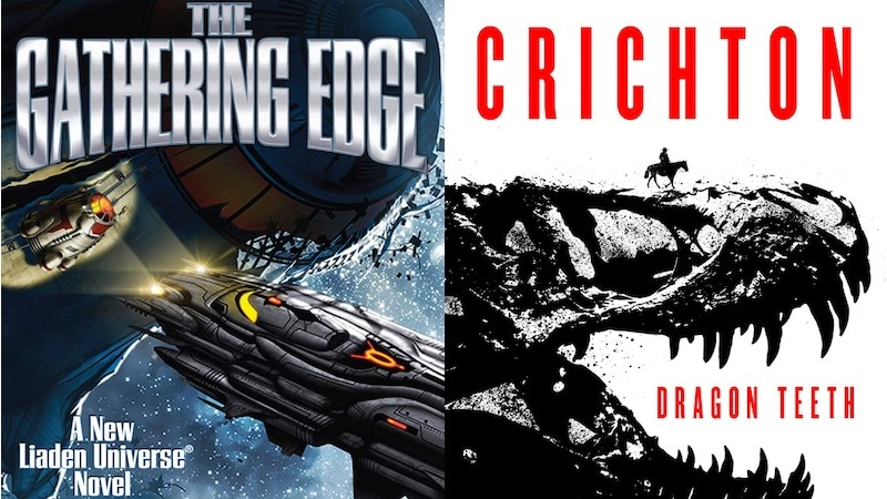 Four Exciting Science Fiction Books Releasing in May 2017