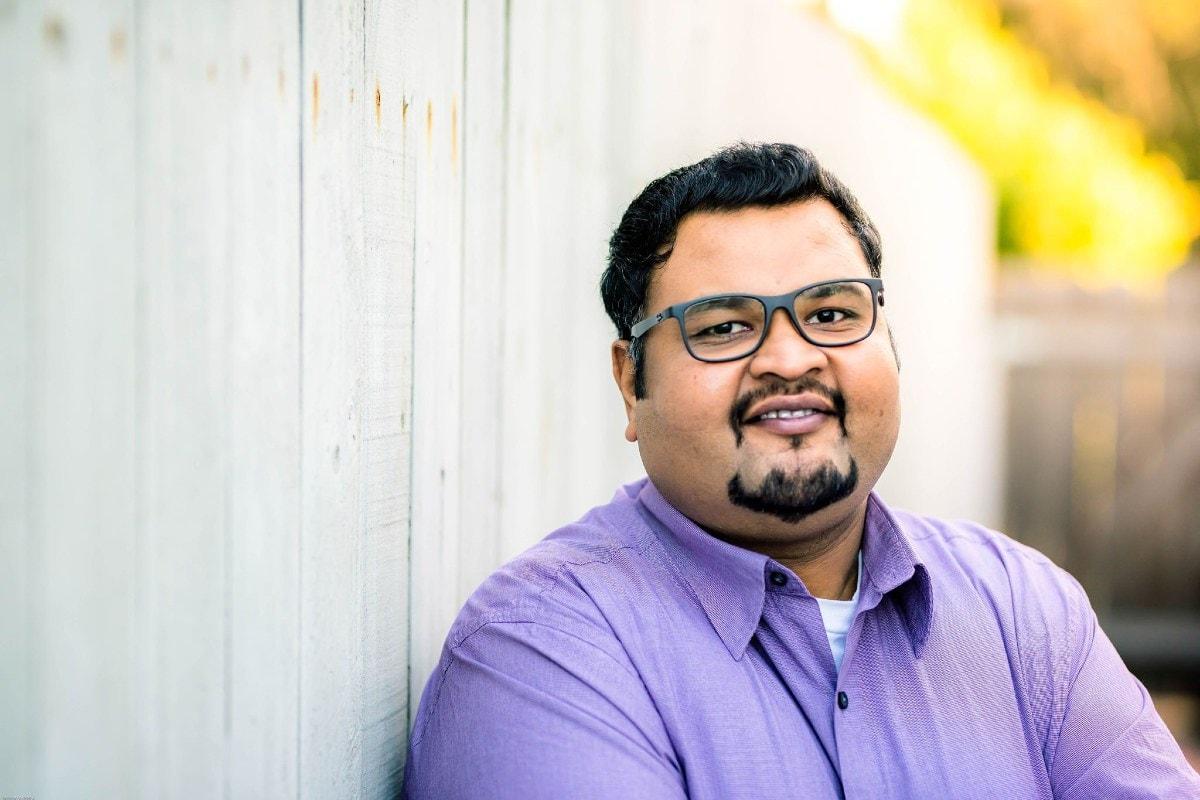 gaurav agrawal scientist android wallpaper photographer Gaurav Agrawal