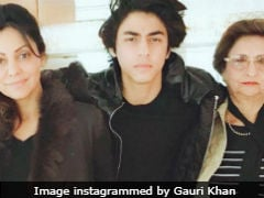 Mother's Day 2018: Gauri Khan's Post Stars Three Generations. Cute, <i>Na</i>?