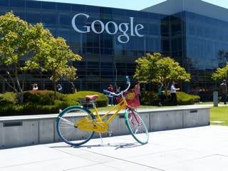 Google Loses Nearly 250 Employee Bicycles a Week: Report