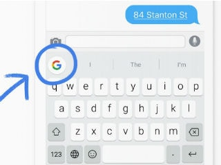 Gboard Go App Rolling Out to Android 8.1 Oreo Smartphones With Low RAM