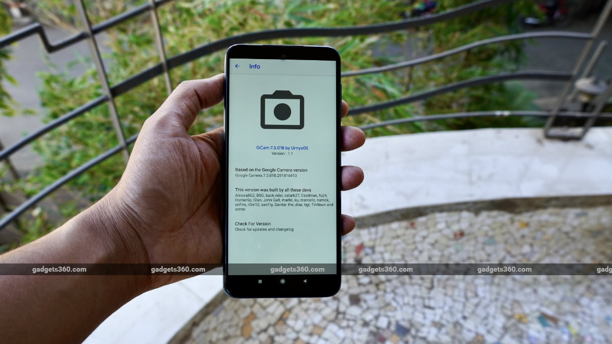 Redmi Note 9 Pro Google Camera APK:How to Download and Install