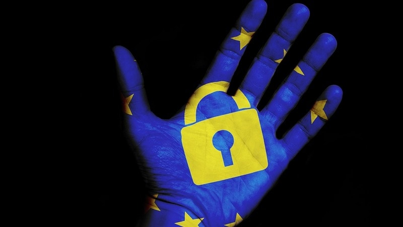EU's New Data Protection Rules Come Into Effect