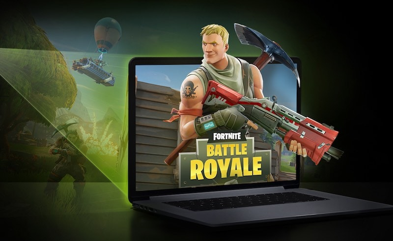 Nvidia GeForce Now cloud gaming service reaches beta status on PC