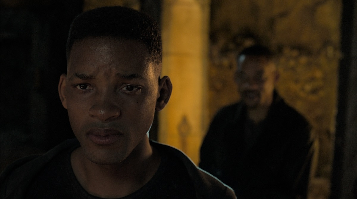 Gemini Man Review: Two Will Smiths at the Cost of Everything Else