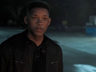 Watch Will Smith Fight Himself in the First Trailer for Gemini Man
