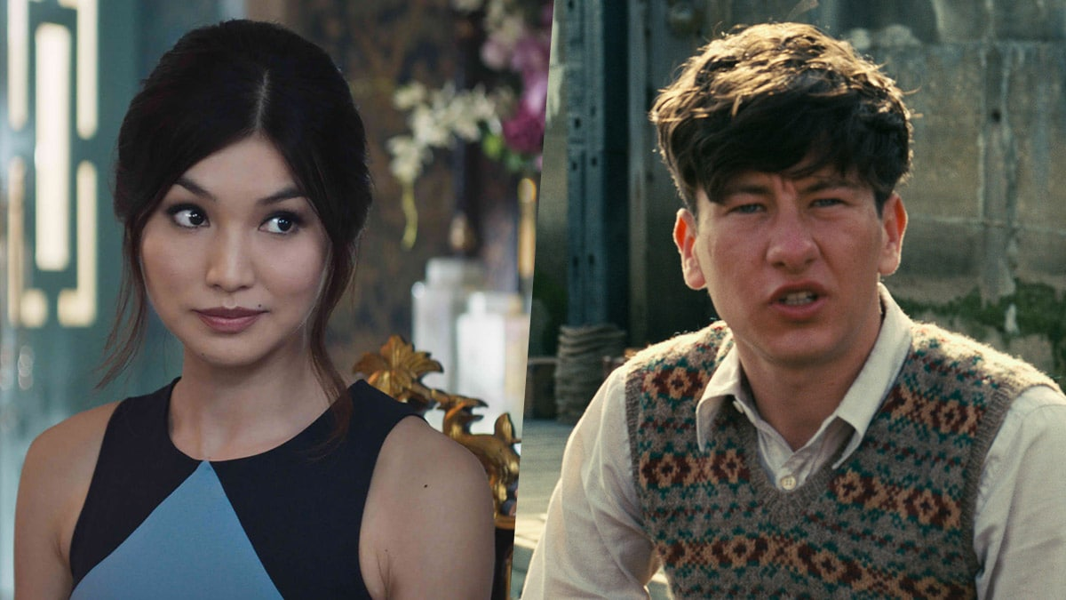 The Eternals: Marvel Movie Said to Cast Gemma Chan, Barry Keoghan