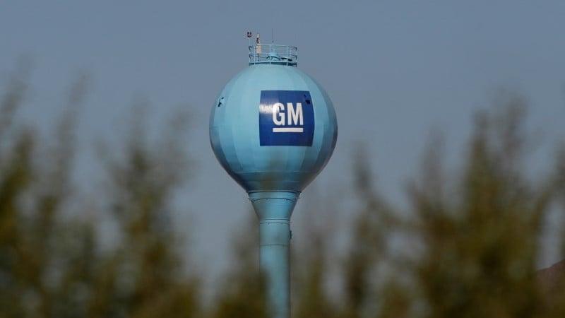 GM Launches Peer-to-Peer Car Sharing Service on Rental Platform
