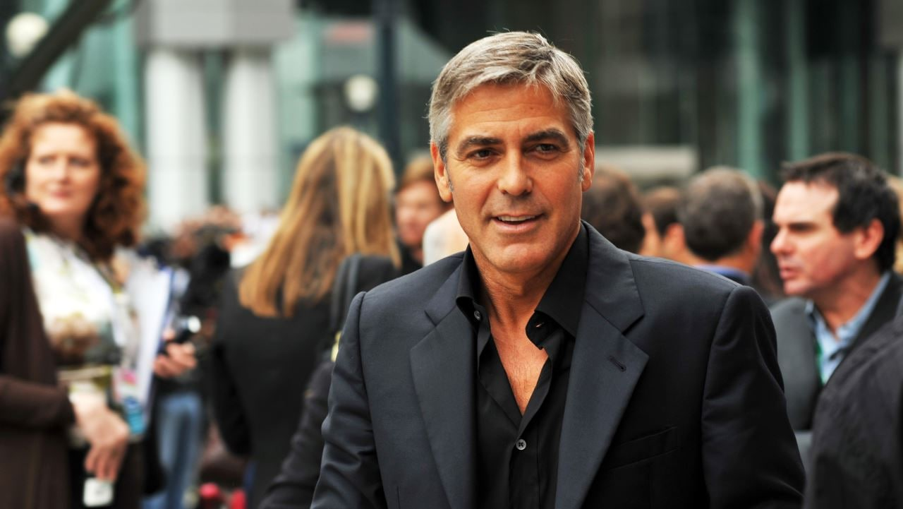 George Clooney Will Return to TV in Hulu's Catch-22 Adaptation