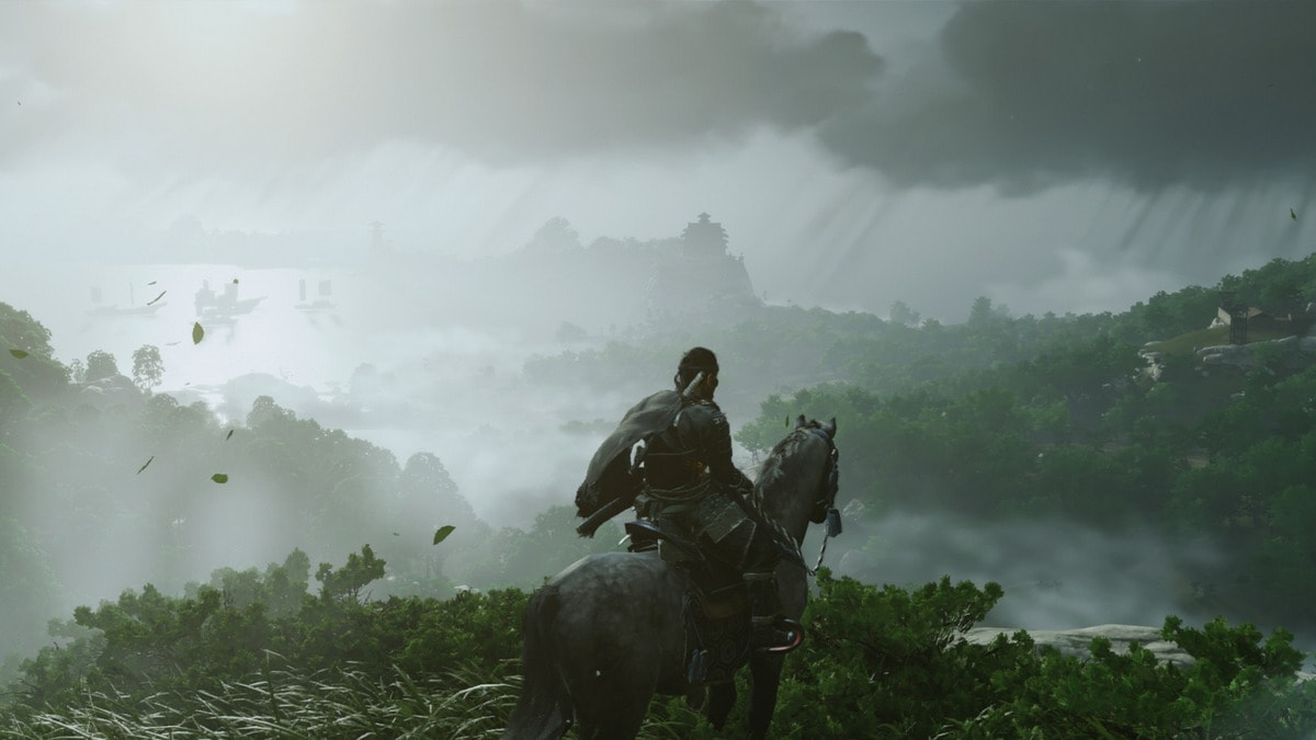 Ghost of Tsushima Released for PlayStation 4, Costs Rs. 3,999 for Standard Edition