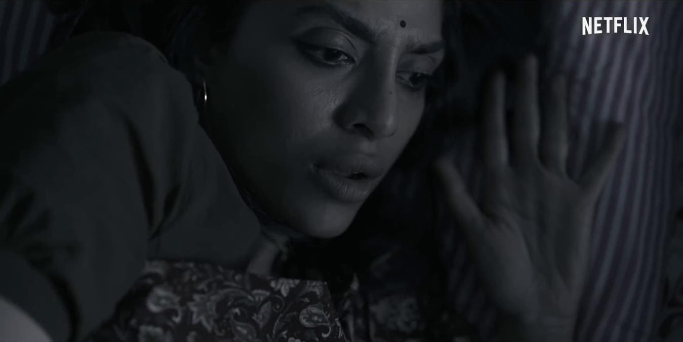 Ghost Stories Teaser Trailer: Janhvi Kapoor, Sobhita Dhulipala Recoil in (Netflix) Horror (Movie)