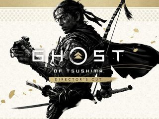Ghost of Tsushima Director's Cut With PS5 Upgrades, Iki Island Expansion Pack Announced