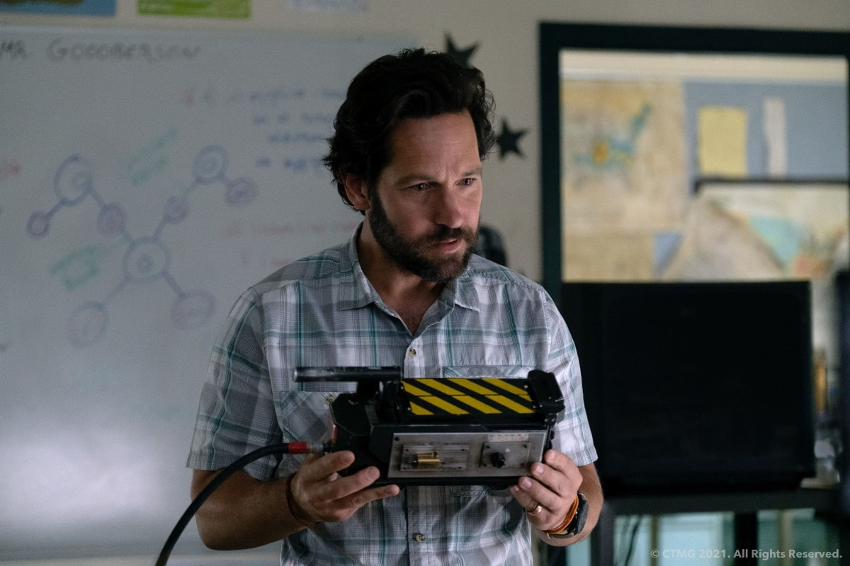 ghostbusters afterlife paul rudd ghostbusters afterlife paul rudd