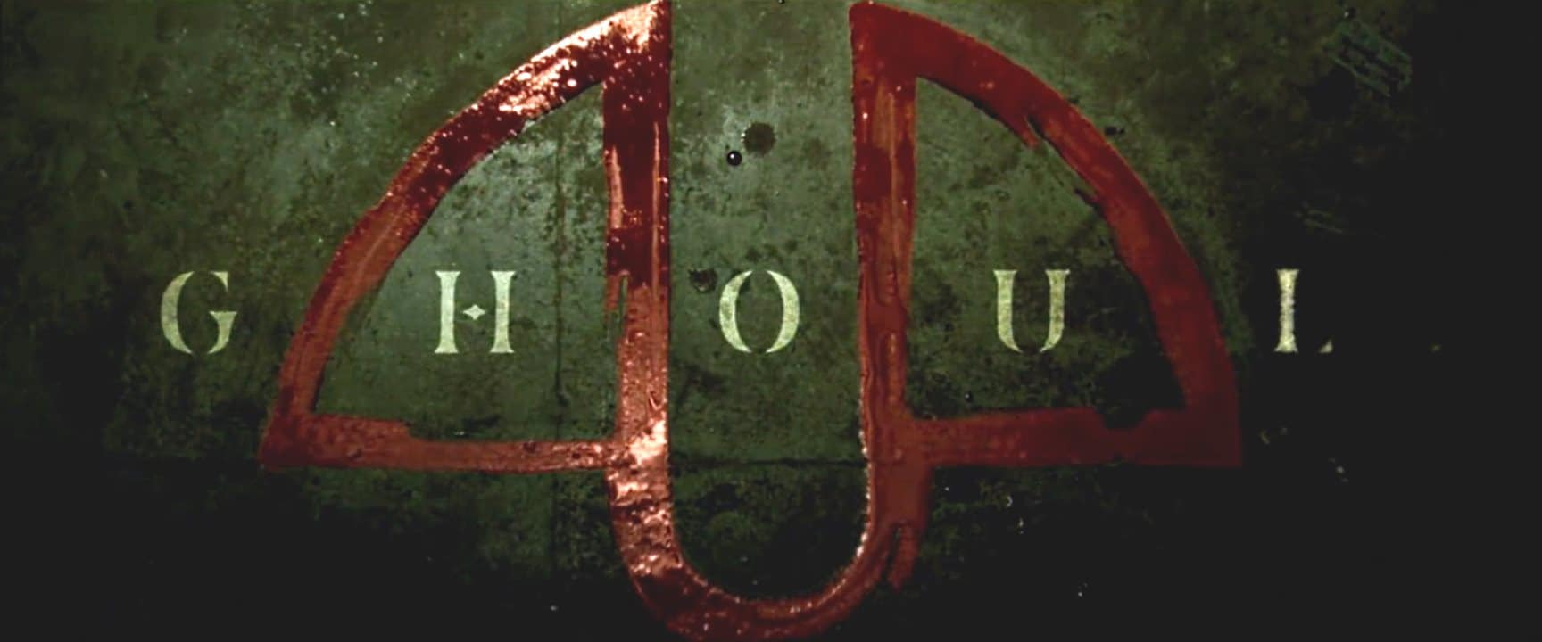 Ghoul Trailer Explains Meaning of New Netflix Series