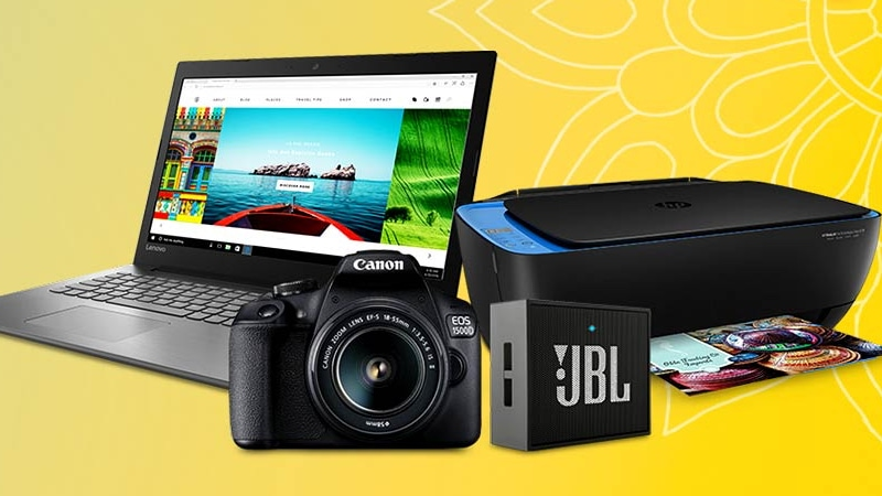 Amazon Great Indian Sale Is Coming Back and Here Are All the Top Deals Revealed So Far