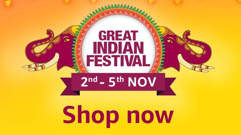 Amazon Great Indian Festival Sale: এই স্মার্টফোনগুলিতে পাওয়া যাচ্ছে অবিশ্বাস্য ছাড়
