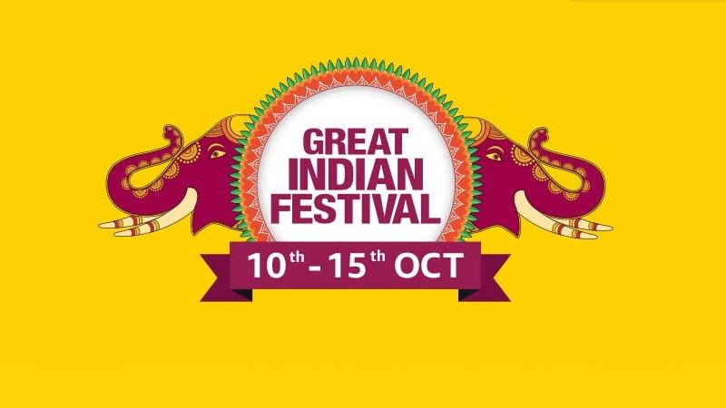 amazon festival sale 2019
