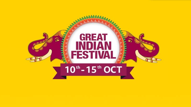Amazon Great Indian Festival Sale: The Best Deals Available on Day 4