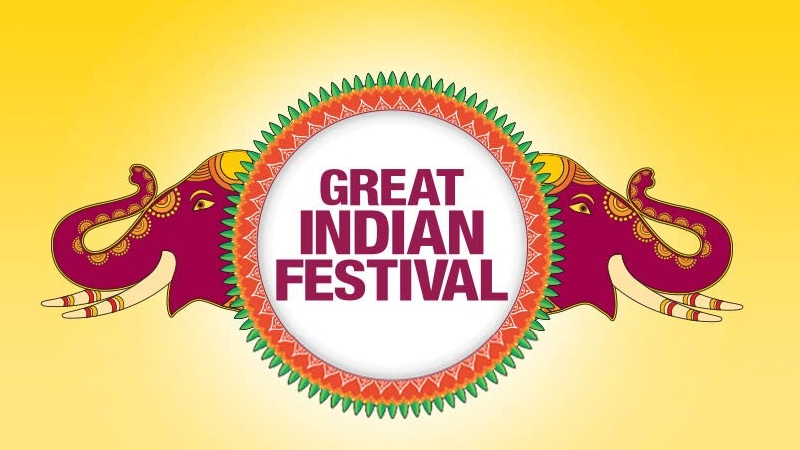 Amazon Great Indian Sale Is Coming Back Again on These Dates