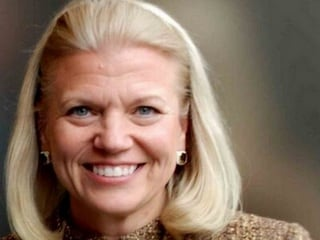 IBM CEO Joins Apple in Blasting Data Use by Silicon Valley