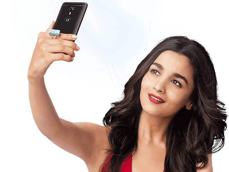 Gionee A1: Super Selfies, Super Battery, Super Smartphone