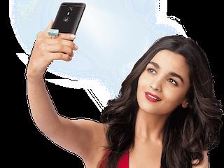 Gionee A1: Super Selfies, Super Battery, Super Smartphone